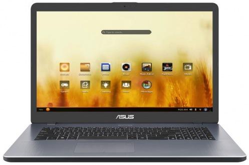Ноутбук ASUS VivoBook 17 X705UA-GC040 (90NB0EV1-M00410)