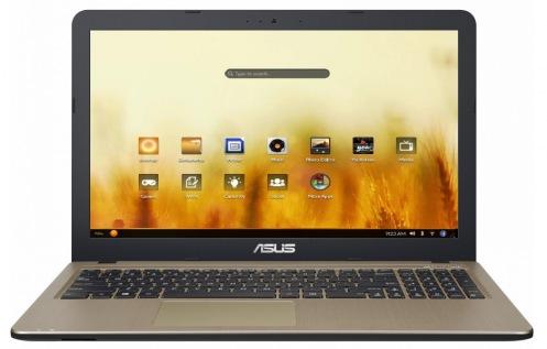 Ноутбук ASUS X541UV-XO1163 (90NB0CG1-M17000)