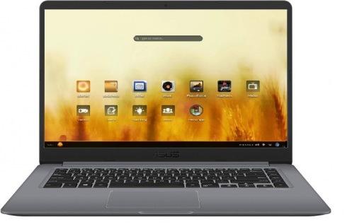 Ноутбук ASUS X510UQ-BQ539 (90NB0FM2-M08260)