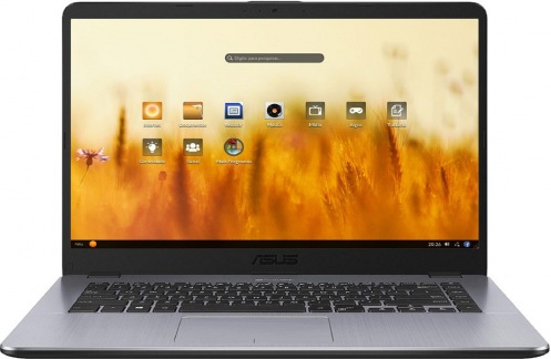 Ноутбук ASUS X505BA-BR018 (90NB0G12-M00250)