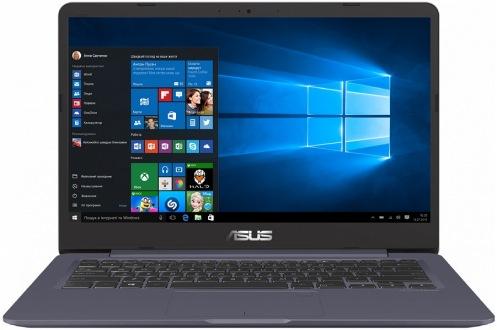 Ноутбук ASUS S406UA-BM152T (90NB0FX2-M03480)
