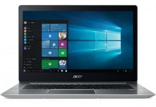 Ноутбук Acer Swift 3 SF314-52G-55M8 (NX.GQUEU.010)