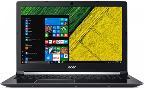 Ноутбук ACER Aspire 7 A717-71G-528U (NX.GPFEU.025)