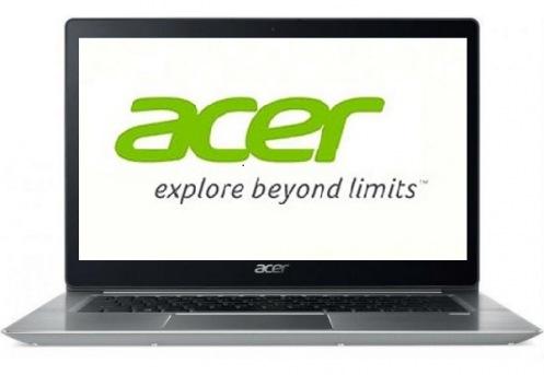 Ноутбук Acer Swift 3 SF314-52-58C8 (NX.GQGEU.018)
