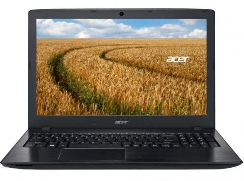 Ноутбук Acer Aspire E 15 E5-576G-33BE (NX.GTZEU.010)