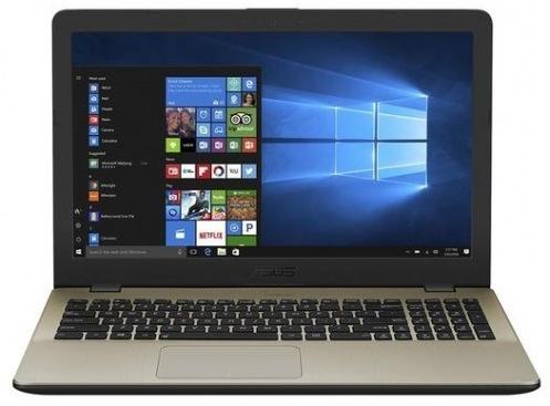 Ноутбук Asus X542UN-DM043T (90NB0G83-M00540)