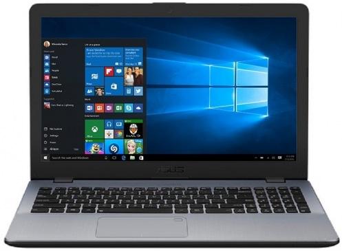 Ноутбук Asus X542UN-DM040T (90NB0G82-M00480)