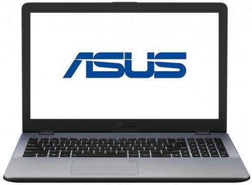 Ноутбук Asus X542UN-DM040 (90NB0G82-M00470)