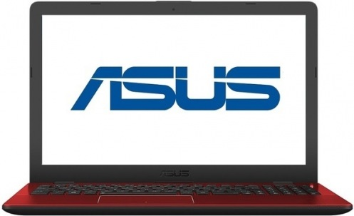 Ноутбук Asus X542UA-DM249 (90NB0F24-M03060)