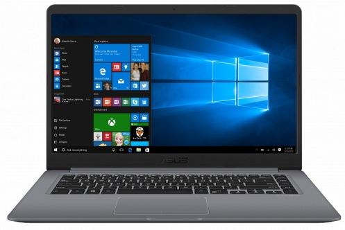 Ноутбук Asus X510UQ-BQ540T (90NB0FM2-M08280)