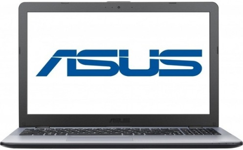 Ноутбук Asus X542BP-GQ020 (90NB0HA2-M00250)