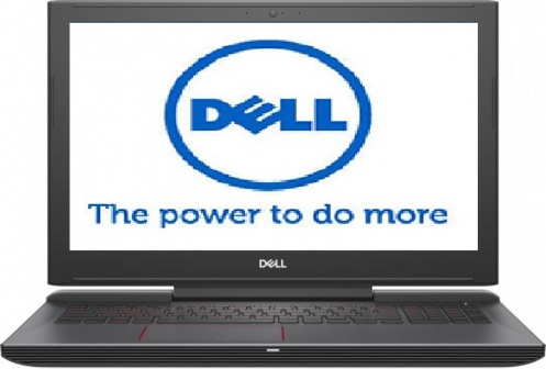 Ноутбук Dell Inspiron 7577 Black (I75581S0DL-418)