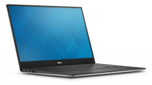 Ноутбук Dell XPS 13 9360 Silver (X358S2W-418)
