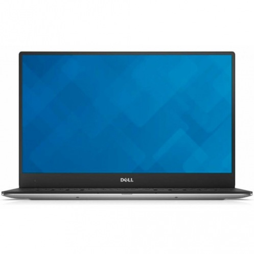 Ноутбук Dell XPS 13 9360 Silver (X3T78S2W-418)