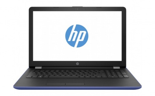 Ноутбук HP 15-bs100ur Blue (2VZ79EA)