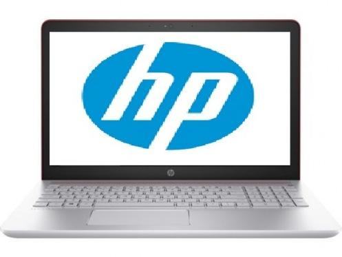 Ноутбук HP Pavilion 15-cc112ur Red (3DL78EA)