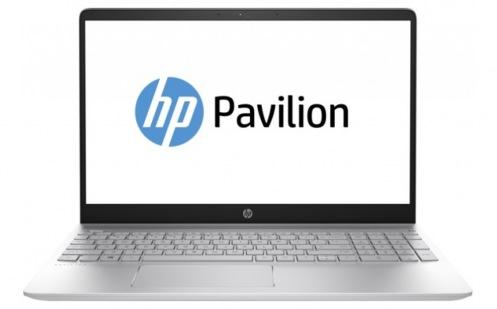 Ноутбук HP Pavilion 15-ck024ur Silver (3DL82EA)