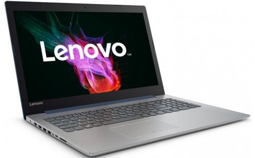 Ноутбук Lenovo IdeaPad 320 Denim Blue (80XL03W6RA)