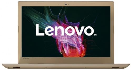 Ноутбук Lenovo IdeaPad 520 Golden (81BF00EJRA)