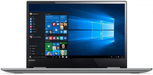 Ноутбук Lenovo Yoga 720 Iron Grey (81C300A2RA)