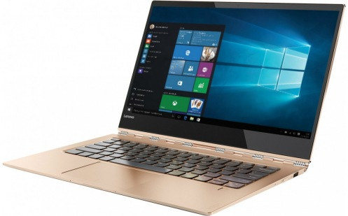 Ноутбук Lenovo Yoga 920 Copper (80Y700A8RA)