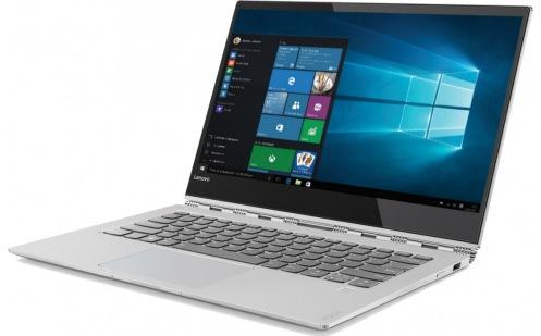 Ноутбук Lenovo Yoga 920 Platinum (80Y700A5RA)