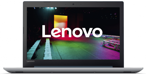 Ноутбук Lenovo IdeaPad 320-15 Denim Blue (80XL02QLRA)