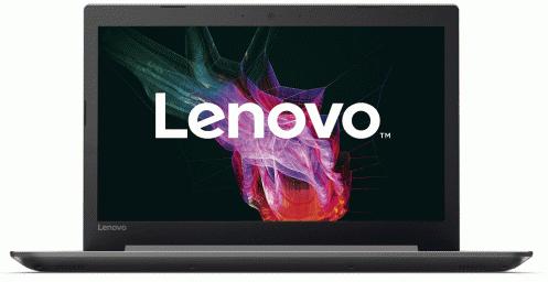 Ноутбук Lenovo IdeaPad 320-15 Platinum Grey (80XH00WKRA)