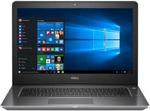 Ноутбук Dell Vostro 5468 Gray (N045VN5468_W10)