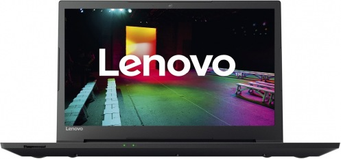 Ноутбук Lenovo V110 Black (80TH001URA)