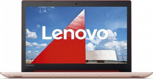 Ноутбук Lenovo IdeaPad 320 Coral Red (80XH00YDRA)