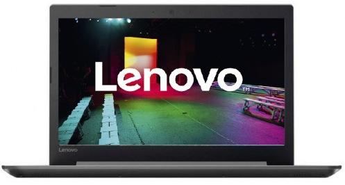 Ноутбук Lenovo IdeaPad 320-15ISK Grey (80XH00WCRA)