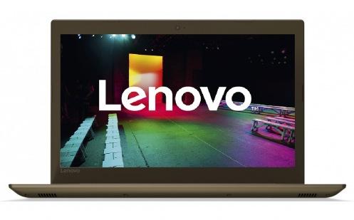 Ноутбук Lenovo IdeaPad 520 Bronze (80YL00LCRA)