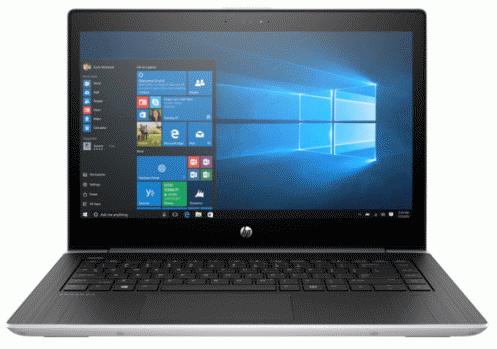Ноутбук HP Probook 440 G5 Silver (3DP30ES)