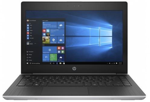 Ноутбук HP ProBook 430 G5 Silver (2VP87EA)