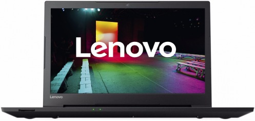 Ноутбук Lenovo V110 Black (80TH000WRA)