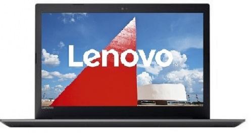 Ноутбук Lenovo IdeaPad 320-17ISK (80XJ002FRA)