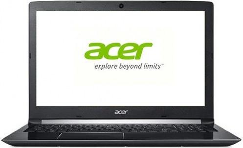 Ноутбук Acer Aspire 5 A515-51G-59C8 Red (NX.GW0EU.002)