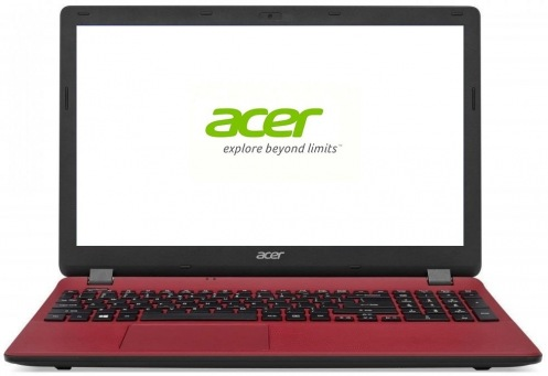 Ноутбук Acer Aspire 3 A315-51-309W Red (NX.GS5EU.003)