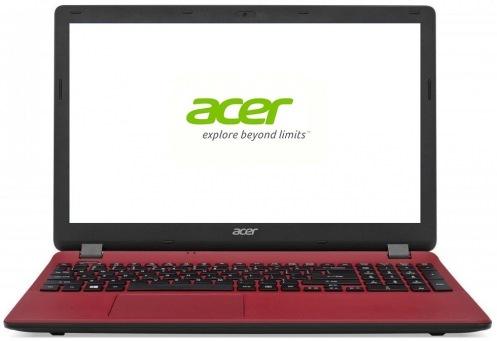 Ноутбук Acer Aspire 3 A315-31-P3BF Red (NX.GR5EU.005)