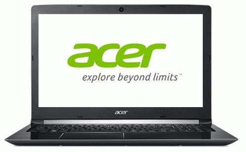 Ноутбук Acer Aspire 5 A515-51 Gray (NX.GPAEU.004)