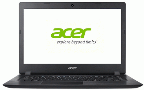 Ноутбук Acer Aspire 3 A315-31 Black (NX.GNTEU.007)