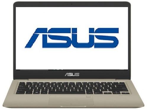 Ноутбук Asus S410UQ-EB057T (90NB0GE1-M00880)