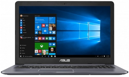 Ноутбук ASUS VivoBook Pro N580VD-DM441T Grey (90NB0FL4-M06690)