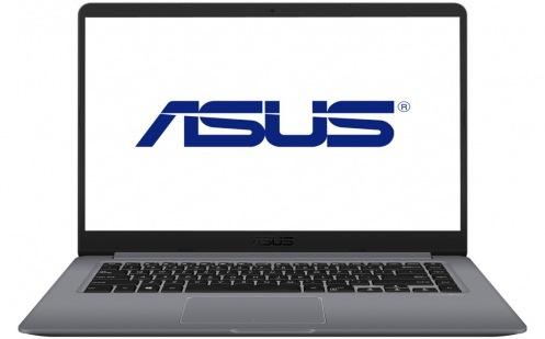 Ноутбук ASUS VivoBook X510UQ-BQ361 Grey (90NB0FM2-M05230)