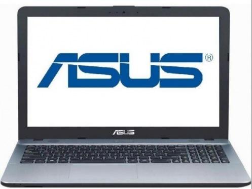 Ноутбук ASUS X541UA-GQ1354 Silver (90NB0CF3-M32550)