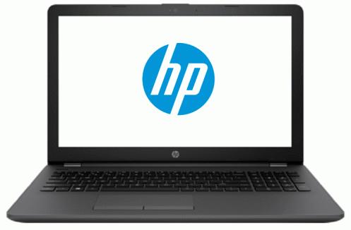 Ноутбук HP 250 G6 Silver Dark Ash (1WY38EA)