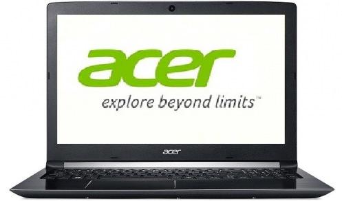 Ноутбук Acer Aspire 5 A515-51G Gray (NX.GPDEU.033)