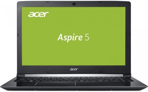 Ноутбук Acer Aspire 5 A517-51G Black (NX.GSTEU.009)