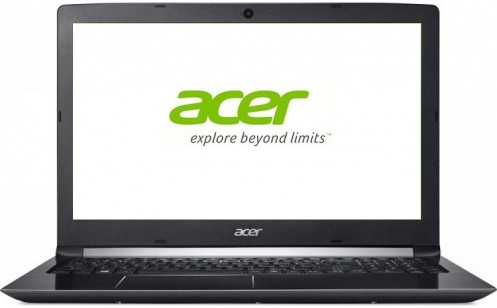 Ноутбук Acer Aspire 5 A517-51G Black (NX.GSXEU.012)